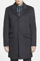 Vince Camuto Men's Topcoat