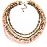 Arizona Multi-Row Beaded Necklace