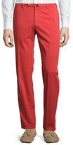 Incotex Benson Standard-Fit Trousers