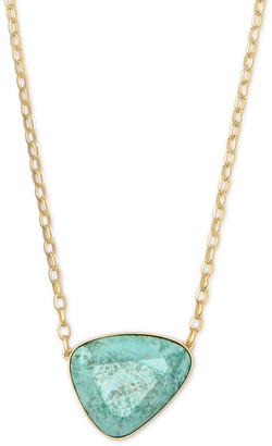 Kendra Scott Mckenna Pendant Necklace
