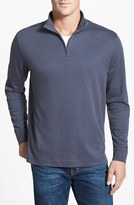Cutter & Buck Men's Big & Tall 'Belfair' Quarter Zip Pullover