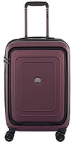 "Delsey Cruise Hardside Collection 21"" Carry-On Expandable Spinner Suiter Trolley"
