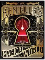 Abrams Mr. Ken Fulk's Magical World