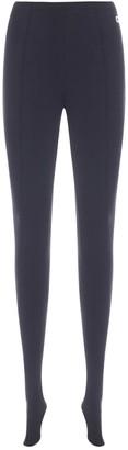 Balenciaga Gym Wear Leggings