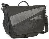 AmeriBag Velocity Nylon Messenger Bag