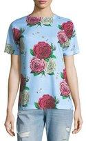 Libertine Cigarettes & Roses T-Shirt