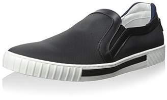 Alessandro Dell'Acqua Men's Range Slip On Sneaker