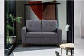 "Thumbnail for your product : Winston Porter Castellon 54.53"" Linen Square Arm Loveseat"