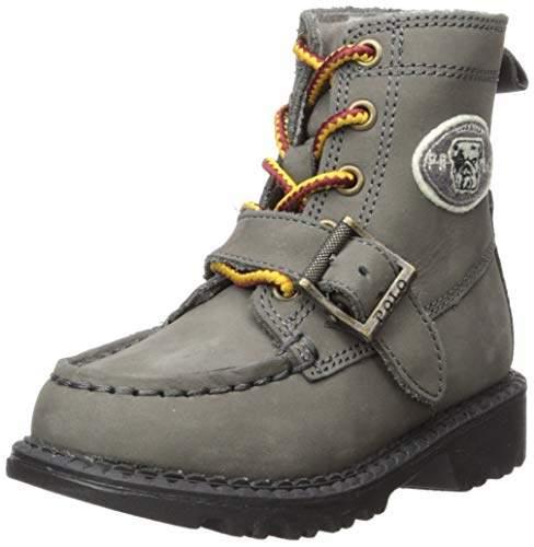 bca004d02 Polo Ralph Lauren Leather Boots - ShopStyle