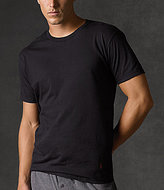 Polo Ralph Lauren Big & Tall Classic-Fit Cotton Crew 2-Pack