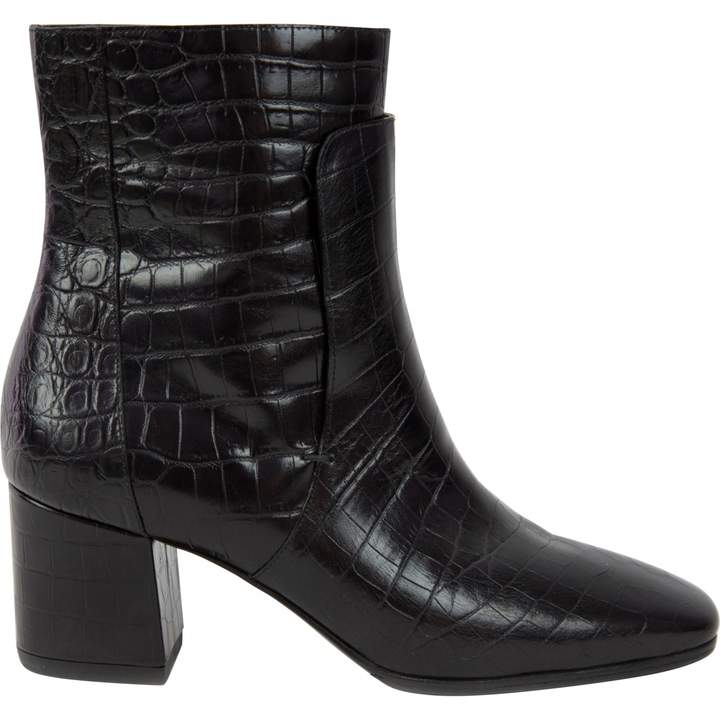 Givenchy Patent leather boots