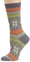 Nordic K. Bell Socks Women's Boot Socks
