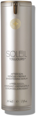 Soleil Toujours After Sun Rescue + Repair Brightening Serum