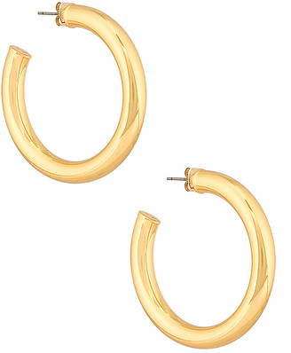 Five and Two jewelry Jill Earring