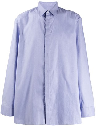 Maison Margiela Button-Up Shirt