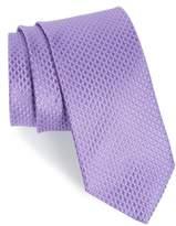 John W. Nordstrom Men's 'Grayson Mini' Silk Tie