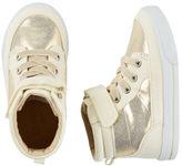 Osh Kosh OshKosh Sparkle High-Top sneakers