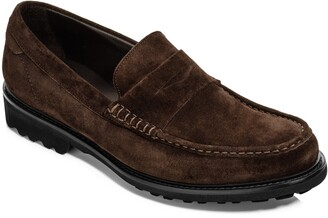 To Boot Berle Penny Loafer