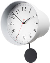 Diamantini Domeniconi Diamantini & Domeniconi - Foradeora Clock - Clay Grey