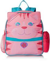 Stephen Joseph Girl's Mini Sidekick Backpack