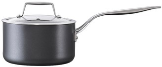 Cuisinepro Diamond 9 Hard Anodised Aluminium Non-Stick Saucepan 18 x 10.5cm
