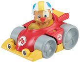 Fisher-Price Laugh & Learn Puppy's Press 'n Go Car