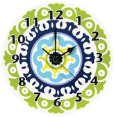Trend Lab Solar Flair Decorative Wall Clock