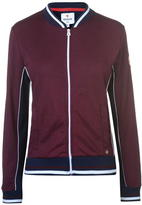 Soul Cal SoulCal Deluxe Track Sweat Top