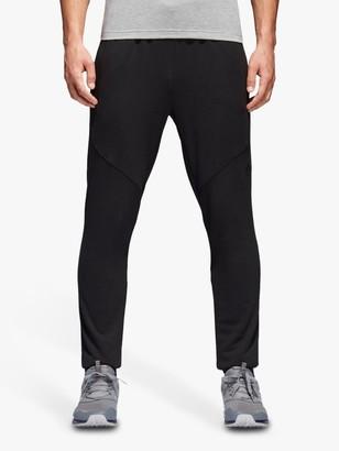 adidas Prime Workout Tracksuit Bottoms, Black