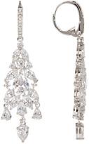 Nadri Audrey CZ Chandelier Earrings