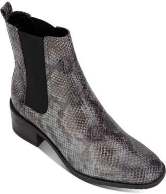 Kenneth Cole Reaction Women Salt Chelsea Booties Women Shoes
