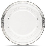 Noritake Odessa Floral Platinum Bone China Salad Plate