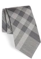 Burberry Men's Clinton Woven Silk & Wool Tie