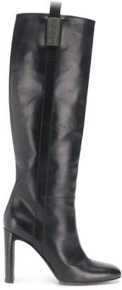 Brunello Cucinelli knee high boots