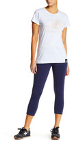 New Balance Performance Capri Pant