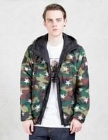 XLarge Reversible Jacket