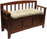 JCPenney Klear-Vu Klear Vu Rembrandt Universal Bench Cushion