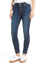 Women's Sts Blue Ashley High Waist Ankle Skinny Jeans