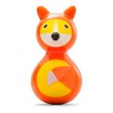 Kid o Fox Roly Poly Toy