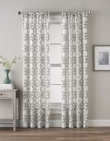 CHF 1Q824506CK Lotus Harmony Curtain Panel