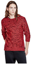 G by Guess GByGUESS Men's Echo Marled Sweater