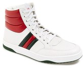 Gucci Men's 'Ronnie' High-Top Sneaker