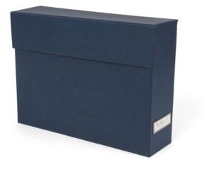 Bigso Box of Sweden Lovisa File Box Includes 12 Files