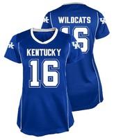 NCAA Kentucky Wildcats Women's Football Jersey