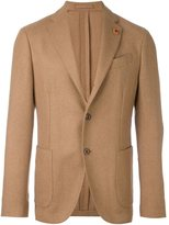 Lardini tailored blazer