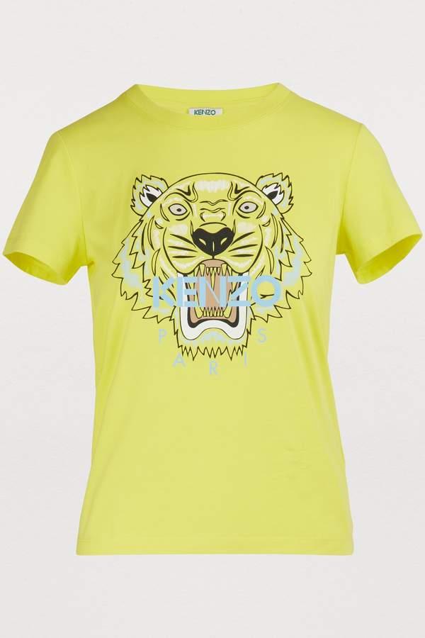 9d1a10bb49 Tiger T-shirt