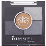 Rimmel Glam'Eyes HD 5 Colour Eye Shadow 3.8g