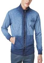 Pioneer Men's Sweatjacket Sweater Jackets,XL