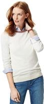 Tommy Hilfiger Final Sale-Tipping Stripe Sweater