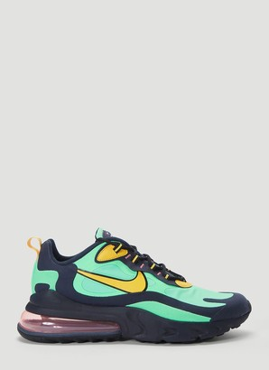 Nike 270 React Lace Up Sneakers